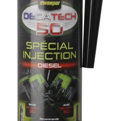 decatech 50 bidon